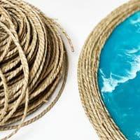 Natural Sea Grass String